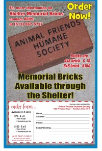 AFHS Bricks Update 8