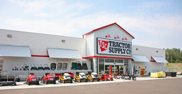 Tsc Tractor Supply Catalog : Tractor supply store locations in ohio central